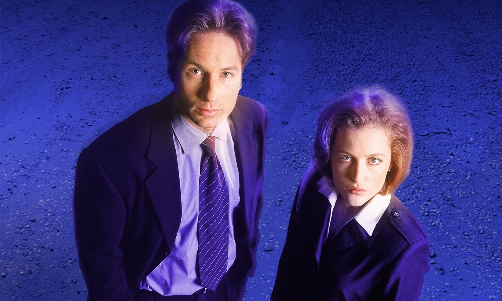 """Fox CEO Gary Newman Says There's No Plans for Another """"X-Files"""" Season"""
