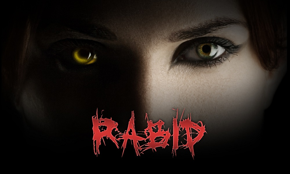 First Teaser Poster and Synopsis Revealed for Soska Sisters' Upcoming 'Rabid' Remake