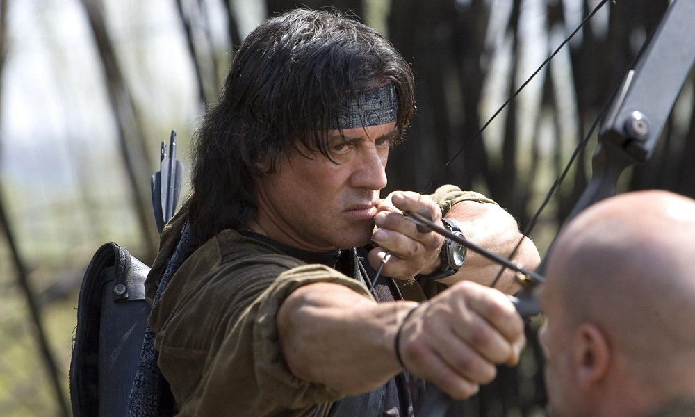 Sylvester Stallone Will Return in 'Rambo 5' to Hunt Down Mexico's Violent Cartels