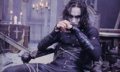 Director Corin Hardy's 'The Crow Reborn' is Left Abandoned By All Involved