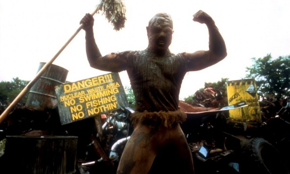 """Lloyd Kaufman Says 'Toxic Avenger 5' Will Feature More """"Girls, Guts and Gruesome Gore"""""""
