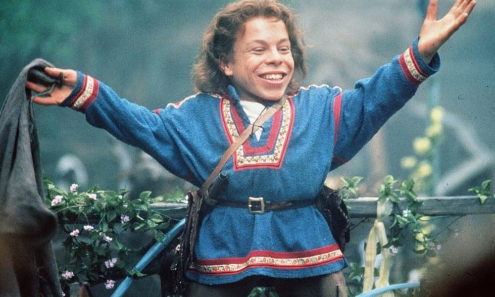 Ron Howard Still Interested in 'Willow' Sequel With Warwick Davis