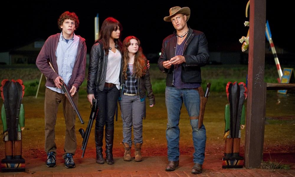 'Zombieland 2' Set for October 2019 Release, Original Cast Returning
