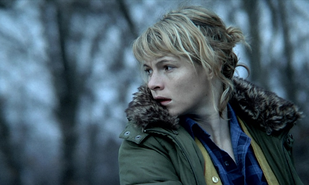 Amy Seimetz in Talks to Co-Star as Rachel Creed in New 'Pet Sematary'