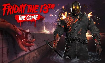 Sadly, New Content for 'Friday the 13th: The Game' Comes to an End