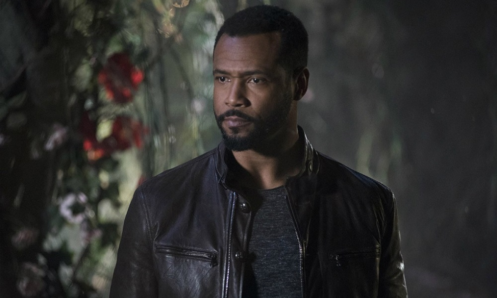 Isaiah Mustafa Cast as Adult Mike Hanlon in Andy Muschietti's 'IT: Chapter 2'