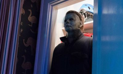 Watch First Haunting Teaser for This Week's 'Halloween' Trailer Release