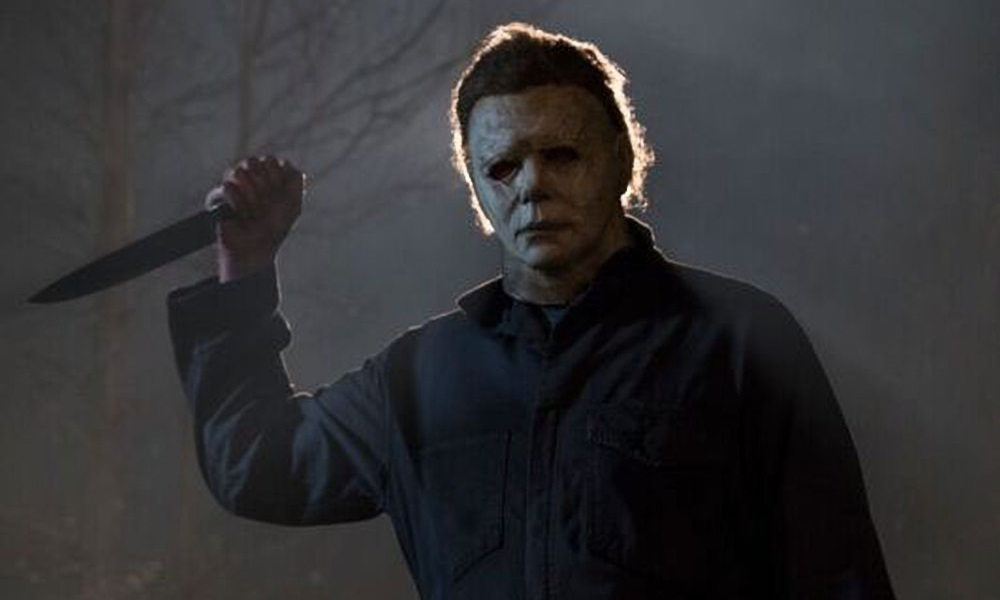 Universal Pictures Shares New Scary Michael Myers Photo from 'Halloween'