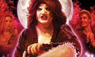 Scream Factory to Release 'Texas Chainsaw Massacre: The Next Generation' Collector's Edition Blu-Ray