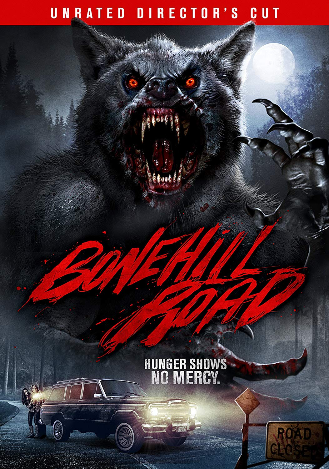 Bonehill Road DVD