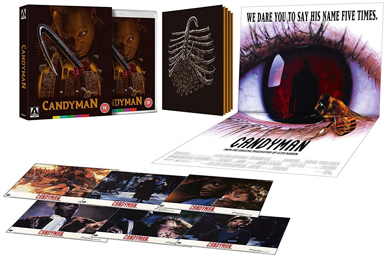 Candyman UK Blu-Ray Full