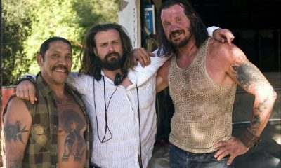 Diamond Dallas Page Explains Why He's Not Returning for '3 From hell'