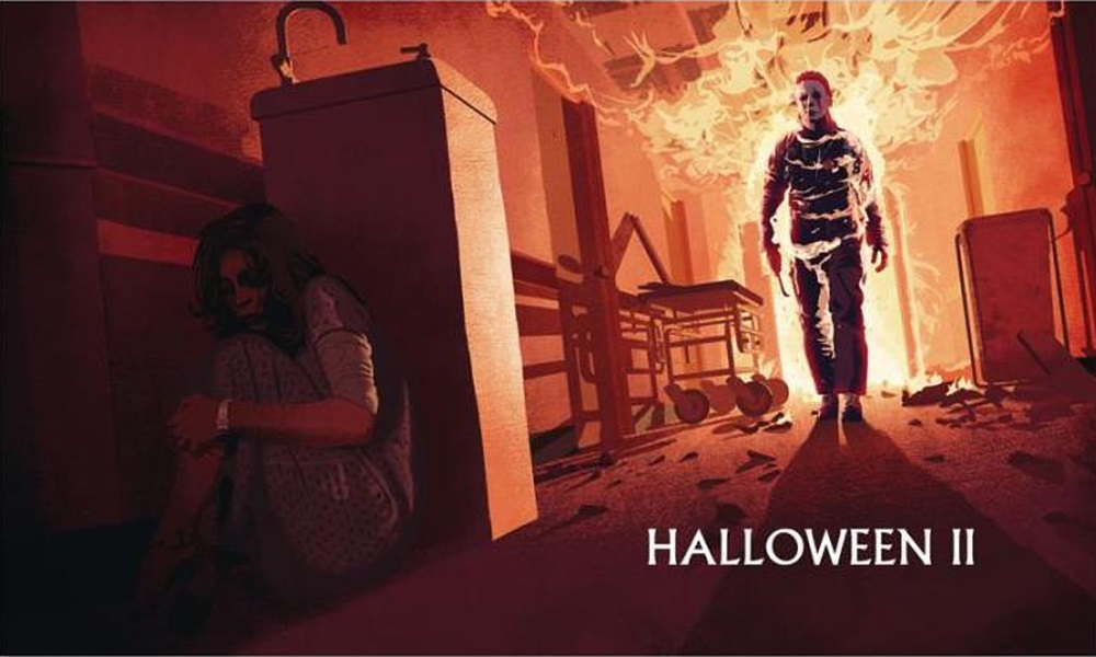 Scream Factory Gives 'Halloween II' and 'Halloween III' Some 4K Love With Blu-Ray Steelbooks