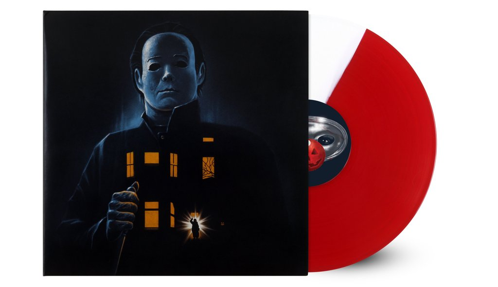 Halloween Remastered Vinyl 1