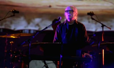 John Carpenter Set to Rock the Stage With Another Tour This October