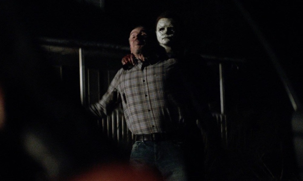 'Halloween' Sequel Producer Jason Blum Talks Baggage and Budget