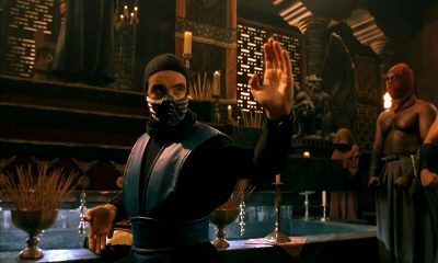 Mortal Kombat Reboot First Character Story Details; New Fighter Cole Turner Leads