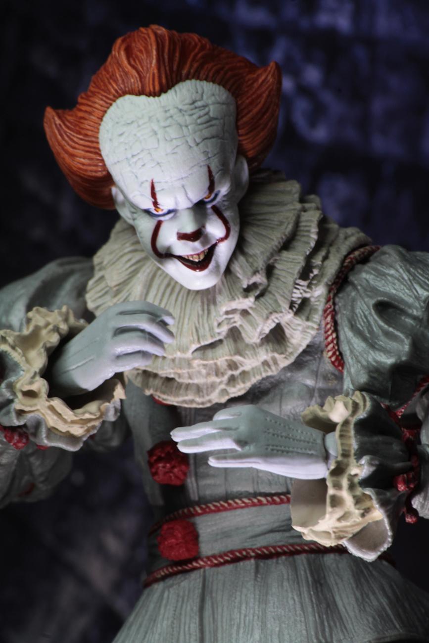 Pennywise NECA 2