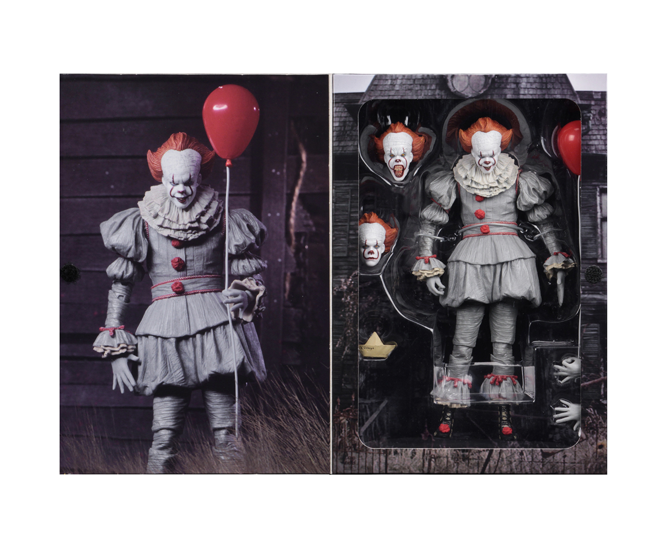 Pennywise NECA 4