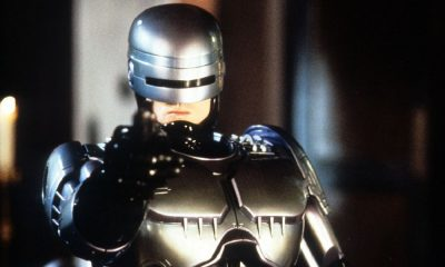 Neill Blomkamp Hired to Direct RoboCop Returns for MGM; R-Rated Sequel to the 1987 Film!