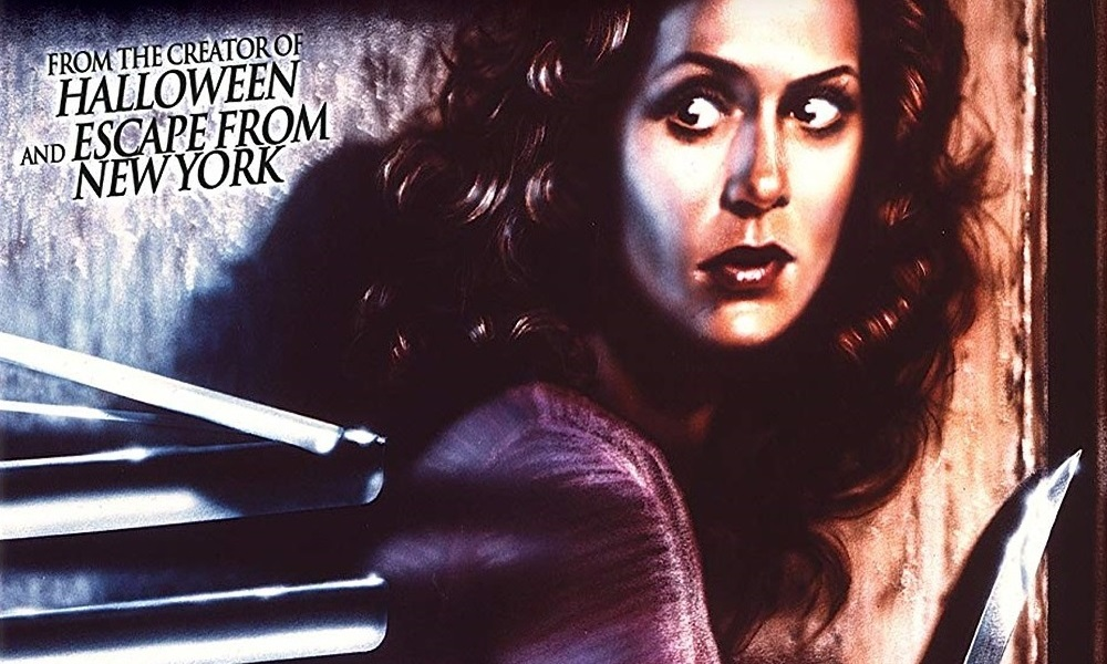 Scream Factory Shares Two Clips from John Carpenter's 'Someone's Watching Me!' Blu-Ray