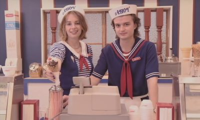 "Latest ""Stranger Things"" Video Promo Explores the Starcourt Mall in Hawkins"
