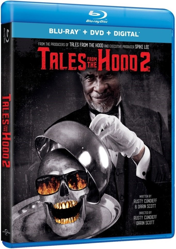 Tales From the Hood 2 Blu-Ray