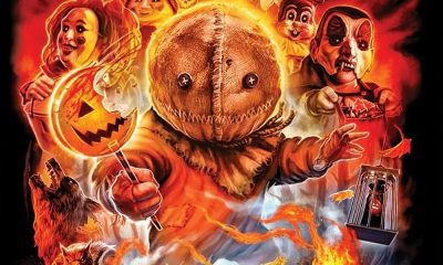 Horror Anthology 'Trick 'r Treat' Getting Scream Factory Collector's Edition Blu-Ray