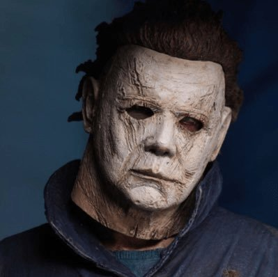 Ultimate Michael Myers Figure SDCC 3