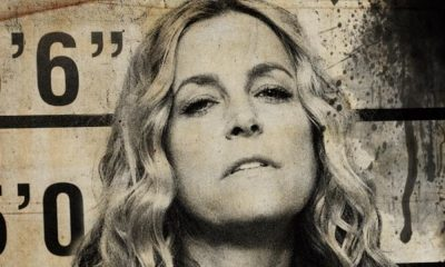 """Sheri Moon Zombie Returns as """"Baby"""" in New 'Three from Hell' Character Poster"""