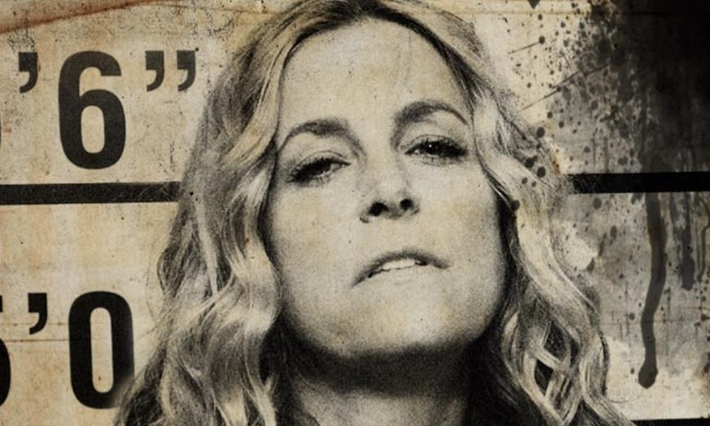 "Sheri Moon Zombie Returns as ""Baby"" in New 'Three from Hell' Character Poster"
