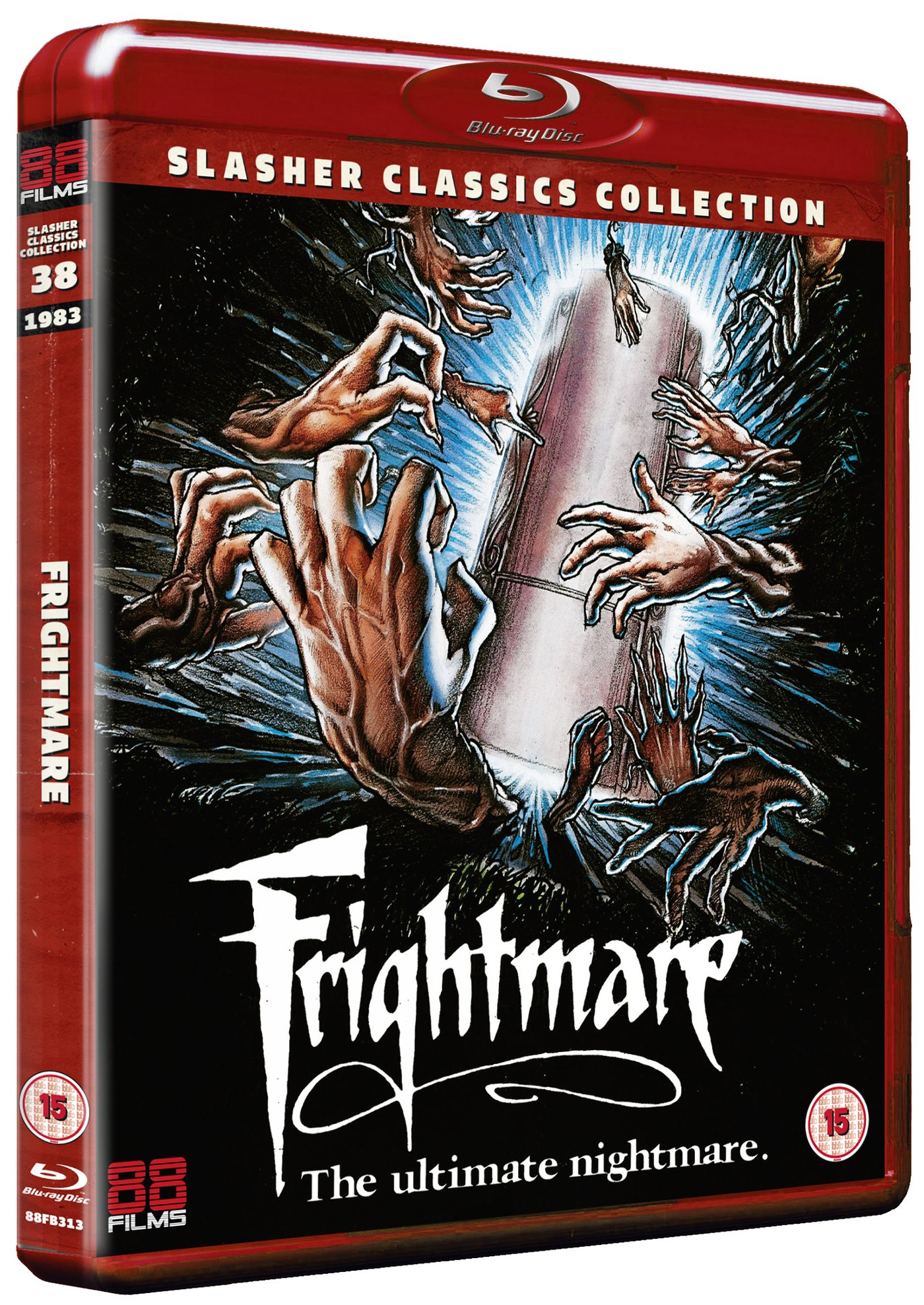 Frightmare UK Blu-Ray 3