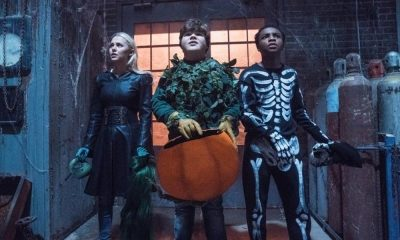 New Goosebumps 2: Haunted Halloween Trailer is Filled With Ghoulish Horror