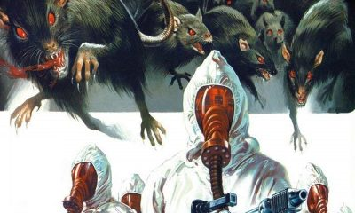 88 Films Releasing Cult Horror Rats: Night of Terror on (UK) Blu-Ray