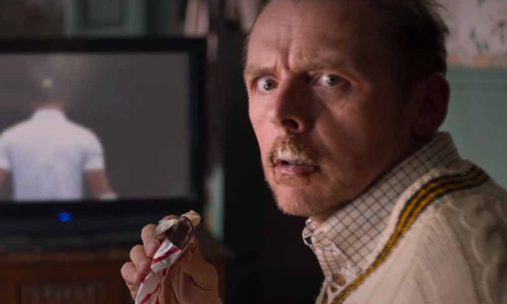 Trailer: Simon Pegg and Nick Frost Return in Comedy Horror Flick Slaughterhouse Rulez