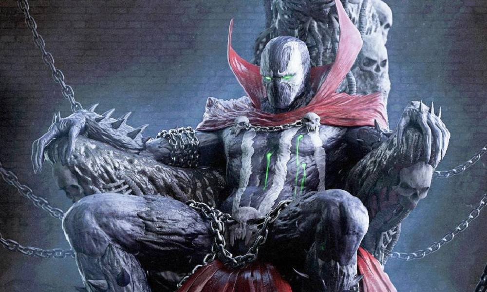 Greg Nicotero to Create the Titular Character Design for Todd McFarlane 'Spawn'