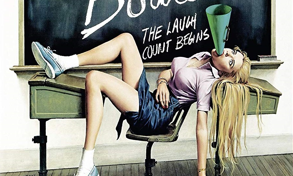 88 Films Brings Slasher Classic 'Student Bodies' to (UK) Blu-Ray
