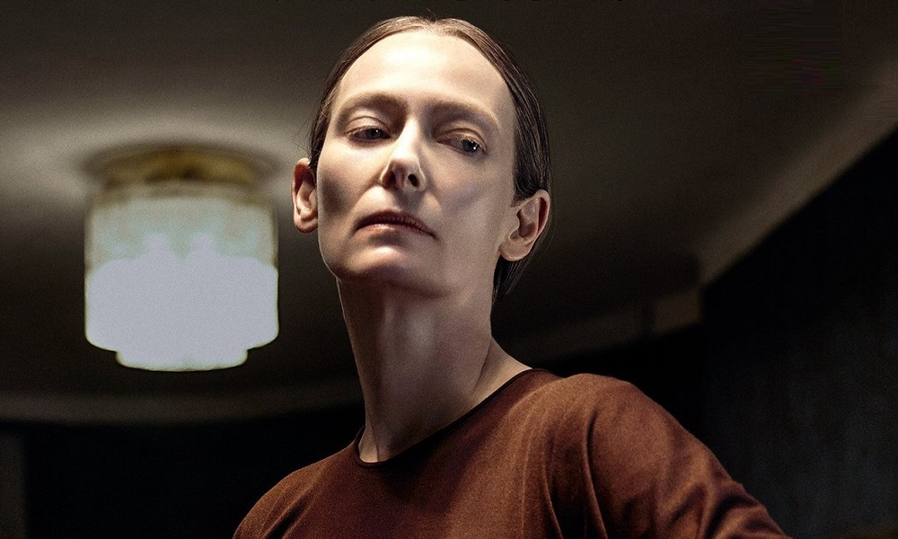 Tilda Swinton Madame Blanc Featured on New 'Suspiria' Character Poster