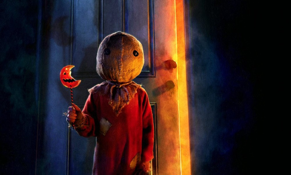 Scream Factory Shares Special Feature Details for 'Trick 'r Treat' Collector's Edition Blu-Ray