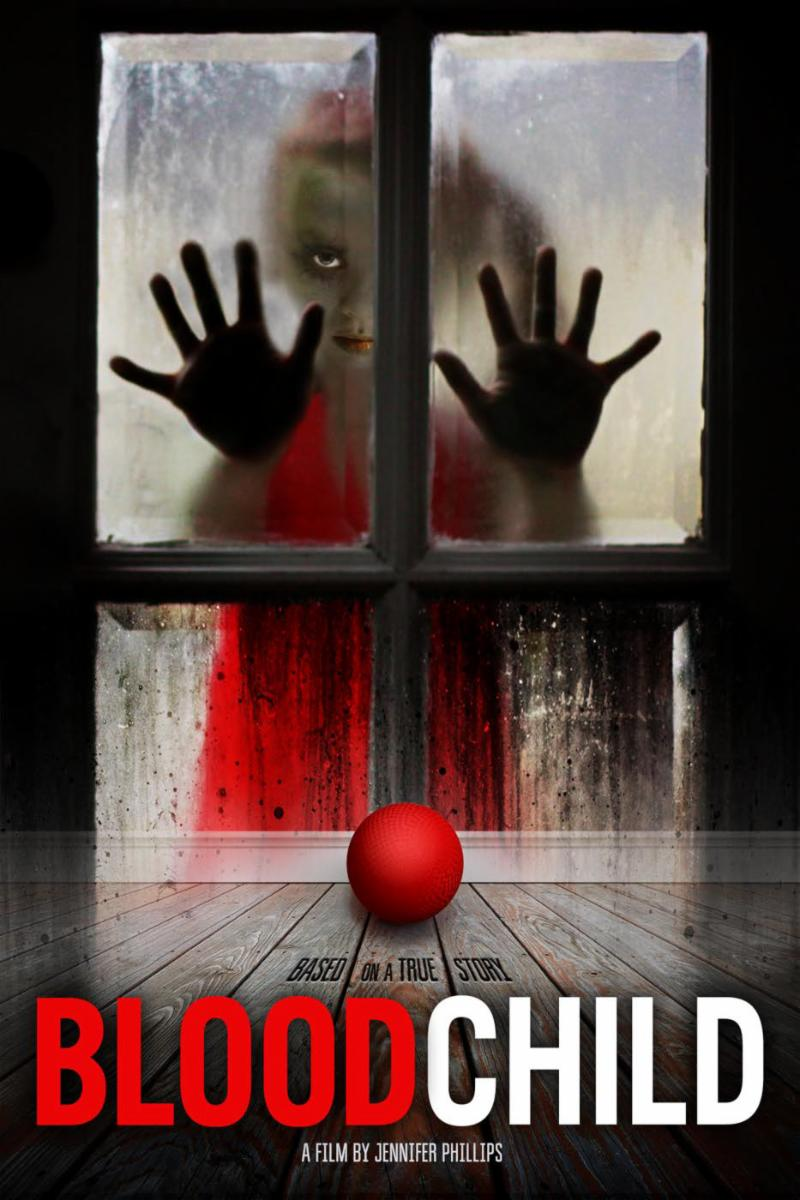 Blood Child Poster