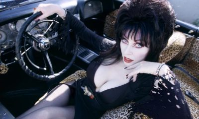Arrow Video Releasing 'Elvira: Mistress Of The Dark' on (UK) Blu-Ray