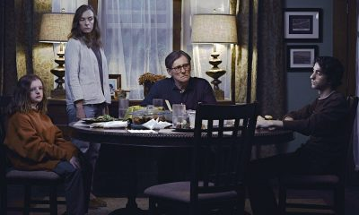 Ari Aster's 'Hereditary' is Getting a Limited Edition Steelbook (UK) Blu-Ray