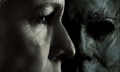 Laurie Strode Faces Michael Myers in New 'Halloween' Poster; Second Trailer Tomorrow!