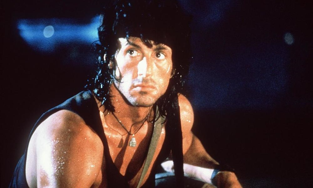 Studiocanal Brings 'Rambo III' to 4K Ultra HD (UK) Blu-Ray