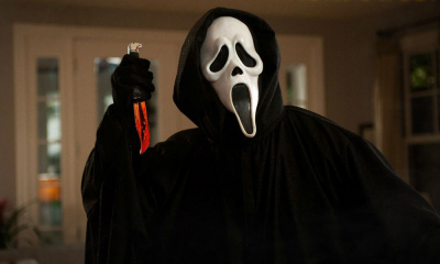 Jason Blum Reveals That He Wants to Reboot 'Scream'