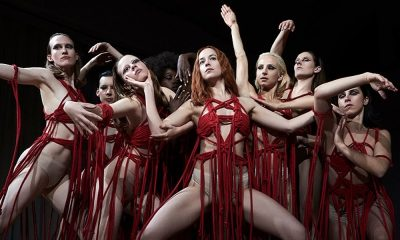 "Thom Yorke Shares Full Track form 'Suspiria' Soundtrack Titled ""Suspirium"""