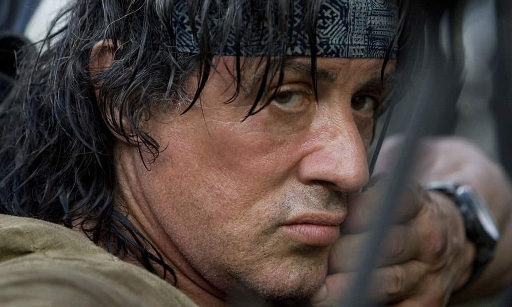 Sylvester Stallone Reveals His Excitement as 'Rambo 5' Begins Filming Soon