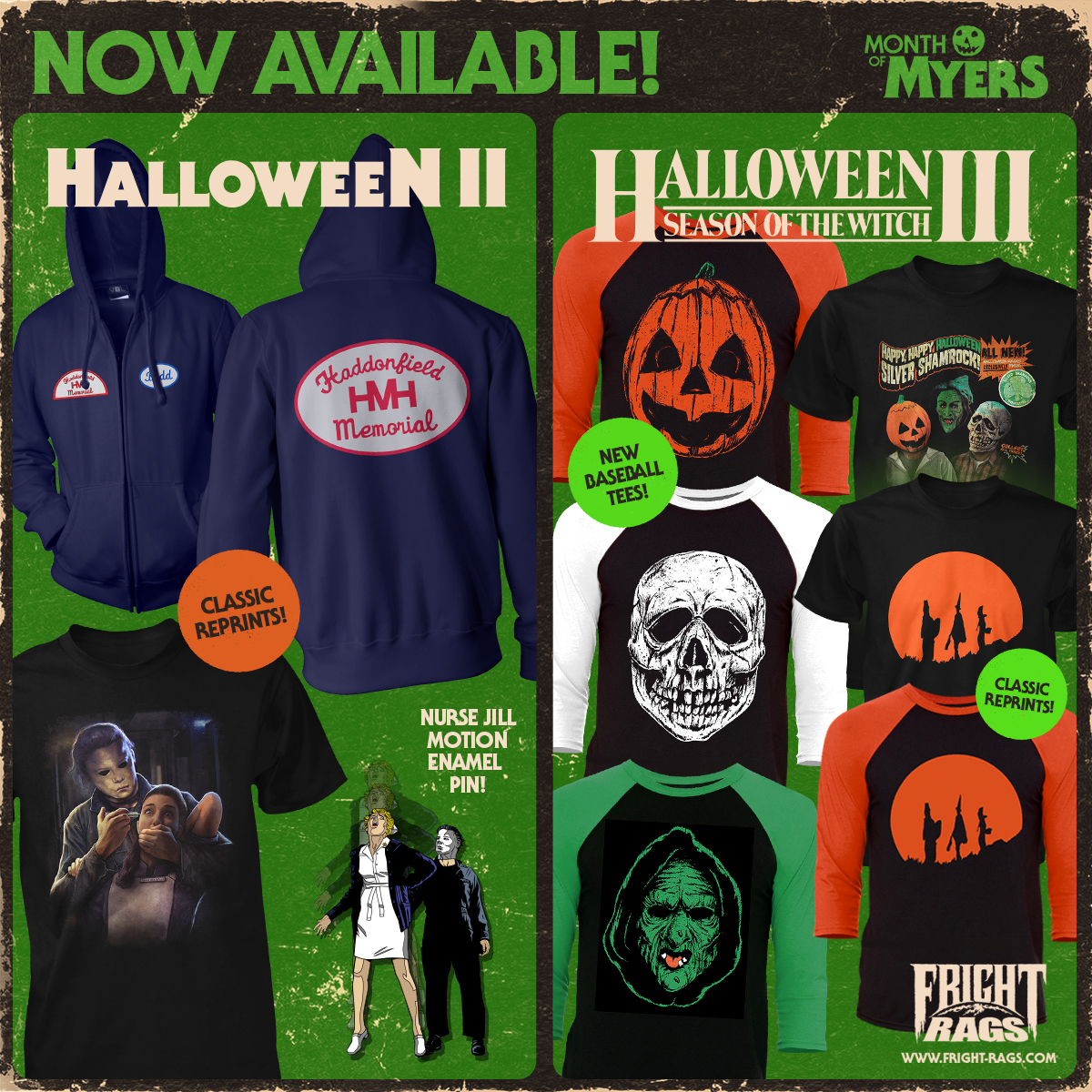 Fright-Rags H3