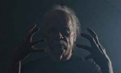 John Carpenter Says He'd Love to Direct a Movie Set in Europe