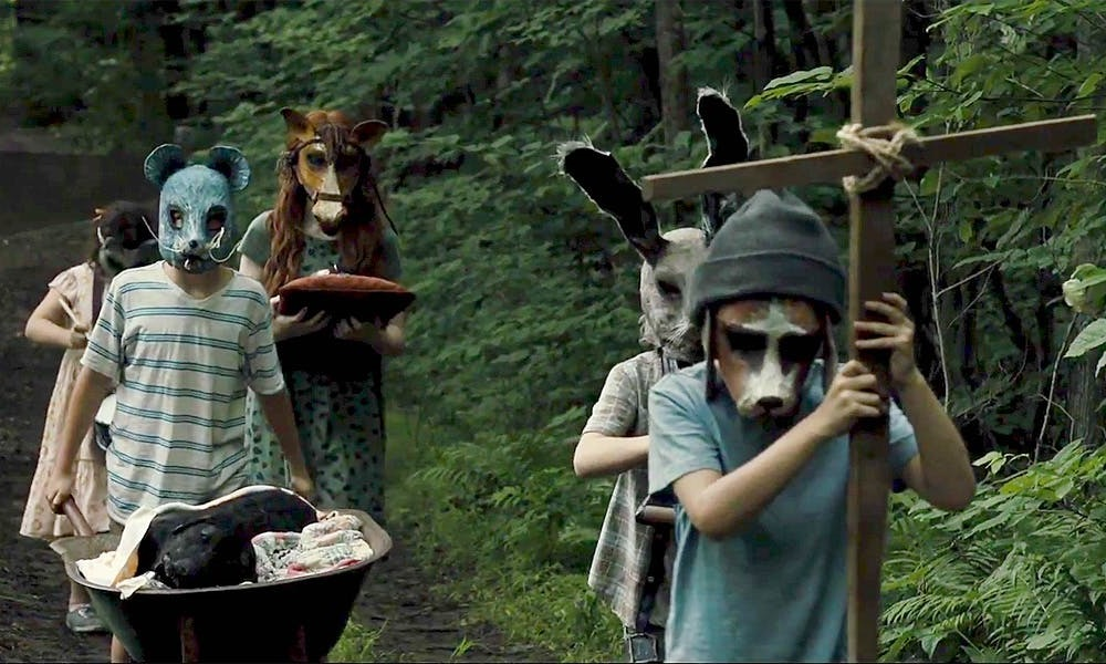 First Trailer for 'Pet Sematary' Brings the Dead Back to Life!
